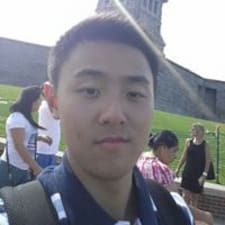 Zhenyang User Profile