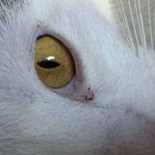 JheriKeith User Profile