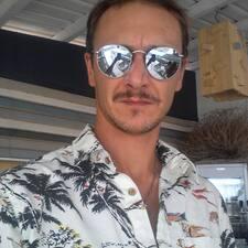 Profil utilisateur de Santini