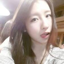Профиль пользователя Heeyeon