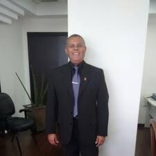 Luis Claudio felhasználói profilja