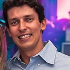 Thiago De Mello - Uživatelský profil