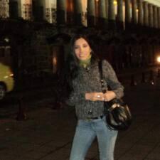 Profilo utente di María Belén