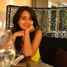 Chaitraさんのプロフィール
