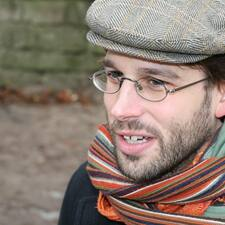 Profil utilisateur de Gerrit