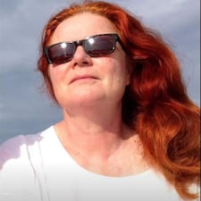 Profil Pengguna Ulla Marie