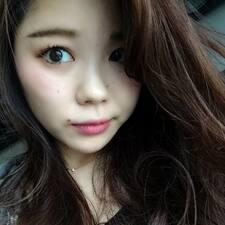 Profil utilisateur de Mai