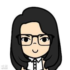 Profil utilisateur de Lihuan