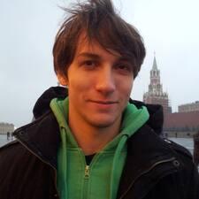 Profil korisnika Igor Nicolai
