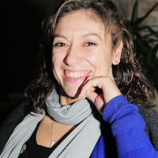 Cristina Rey Radio Brukerprofil