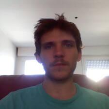 Profil utilisateur de Fanch