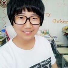 Profil utilisateur de 菲然