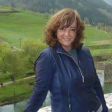 Ana Isabel Brugerprofil