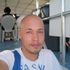Gustin User Profile