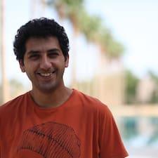 Abdallah User Profile