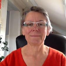 Gebruikersprofiel Christiane