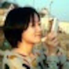 Nutzerprofil von Jaeyoung
