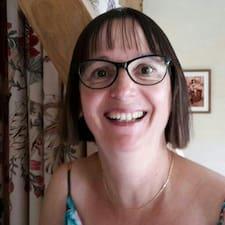 Profil utilisateur de Claudie
