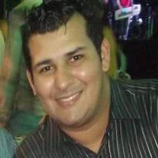Profilo utente di Amaury