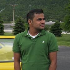 Profil korisnika Ramakrishna