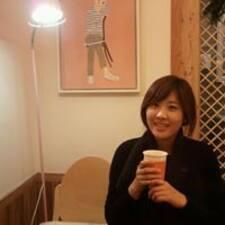 Hyunjeong的用户个人资料
