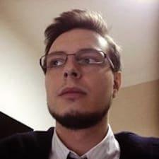 Nutzerprofil von Ivan
