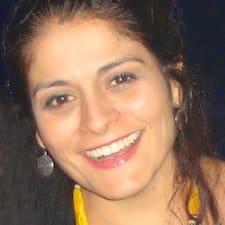 G.Tamara User Profile