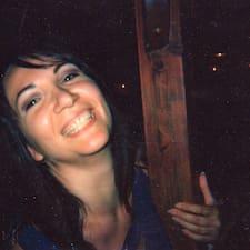 Profil utilisateur de Maria Nella