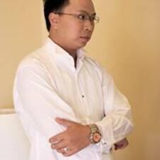 Sutthisak User Profile
