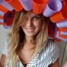 Profilo utente di Maria Laura Gally