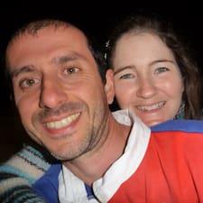 Karen & Mark User Profile