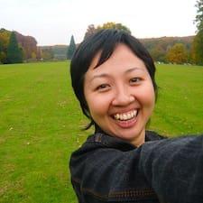 Profil utilisateur de Siew Mui