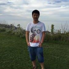 Perfil de usuario de Jianghua