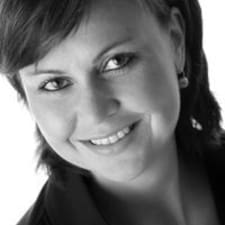 Lisette User Profile