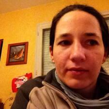 Profil utilisateur de Cecile DANIEL