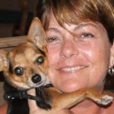 Profilo utente di Carol Kirby