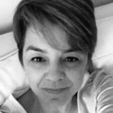 Profil utilisateur de Poliana