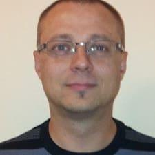 Profil utilisateur de Janos Roland