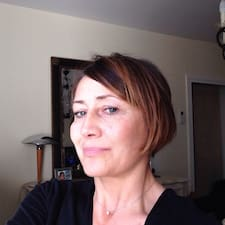Frédérique User Profile