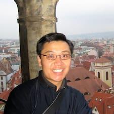 Kwong User Profile