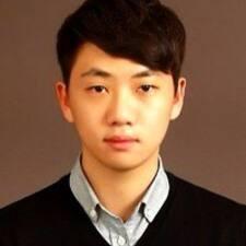 Profil korisnika Jung Won
