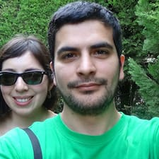 Omar Y Paloma User Profile