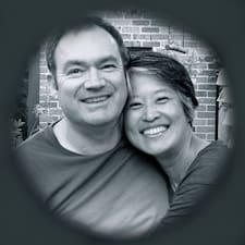 Guy & Anie User Profile
