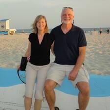 Profil utilisateur de Carol And Brad