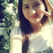 โพรไฟล์ผู้ใช้ Jooeun