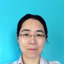 Профиль пользователя Xiaowen
