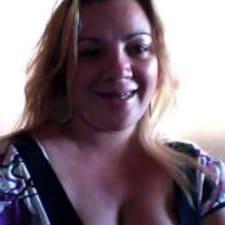 Josiane felhasználói profilja