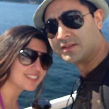 Behzad Kullanıcı Profili