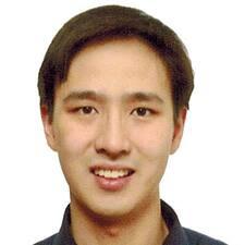 Профиль пользователя Li Wei
