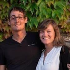 Profil utilisateur de Claire & Raphaël